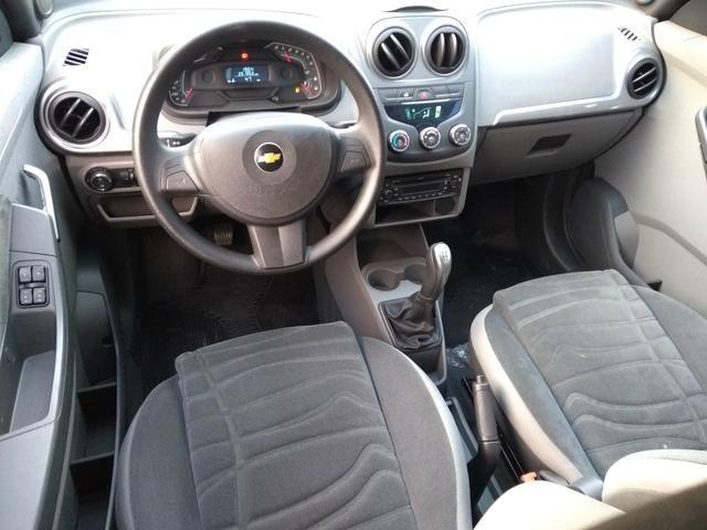 Chevrolet Agile 1.4 LTZ 2013 - Foto 7