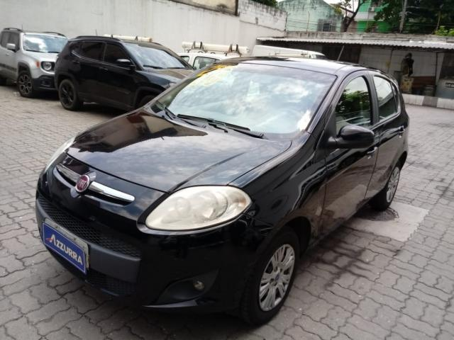 Fiat Palio Attractive 1.0 Flex 15/16 - Foto 5
