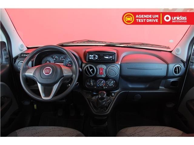 Fiat Doblo 1.8 mpi essence 16v flex 4p manual - Foto 7