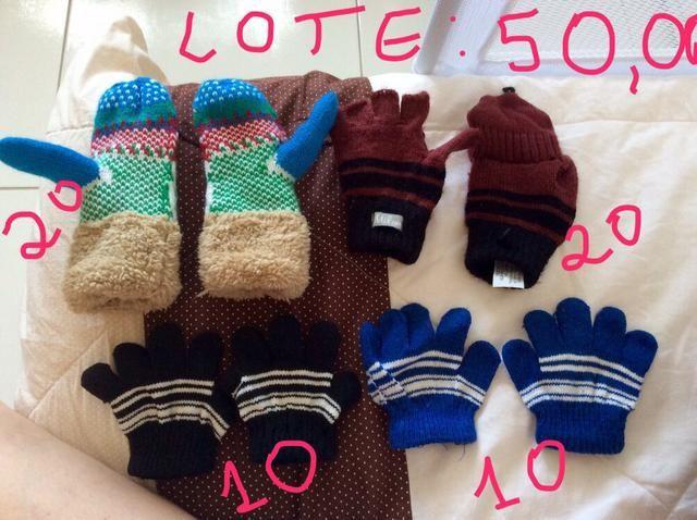Roupas térmicas e luvas de frio infantil - Artigos infantis - Boa ... 68365cf26d5