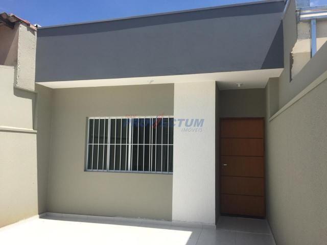Casa à venda com 2 dormitórios cod:CA263854