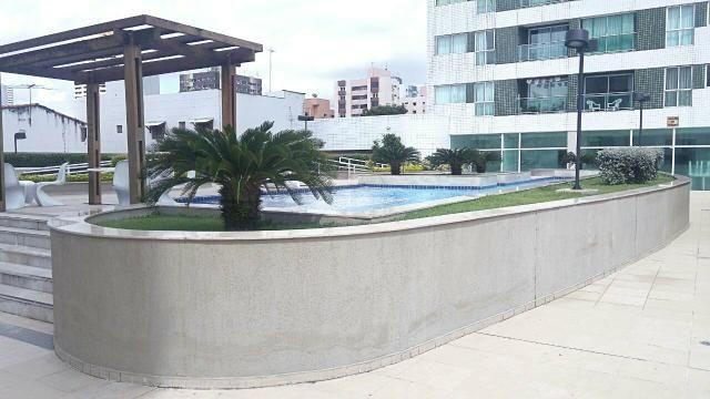 Apartamento 3/4 - Lagoa Nova - Life Moura Dubeux - 85m² - Foto 9