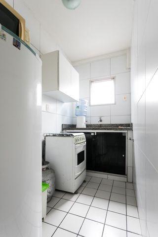 Apartamento 12 A, com sl e quarto, completo com WI-FI - mobiliado - - Foto 10