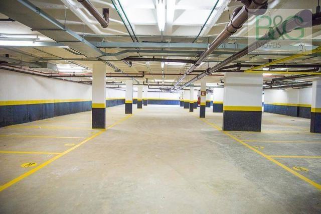 Cobertura com 3 dormitórios à venda, 164 m² por R$ 922.712,04 - Vila Andrade - São Paulo/S - Foto 5
