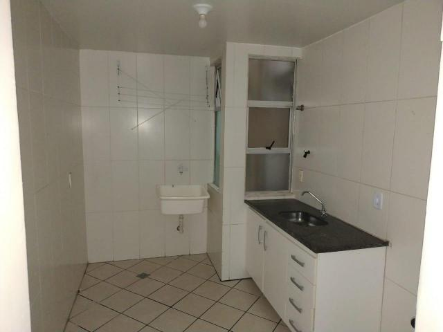 QNL 23 Ed. Areia Dourada ? Apartamento com 2 quartos à venda por R$ 160.000 ? Taguatinga N - Foto 9