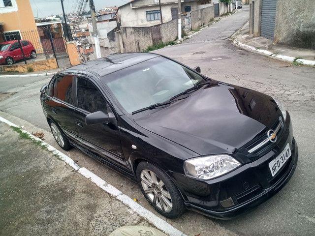 Astra Hatch GSI 2005 - Foto 4