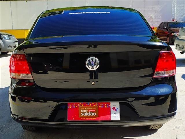 Volkswagen Voyage 1.0 mi 8v flex 4p manual - Foto 4