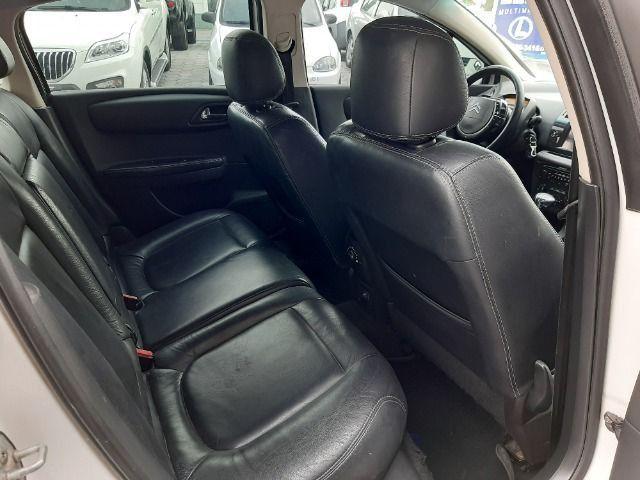Citroen C4 Hatch - Foto 12
