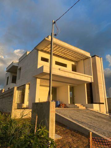 Belíssima casa com 4 suítes no Alphaville Mirante - Foto 2