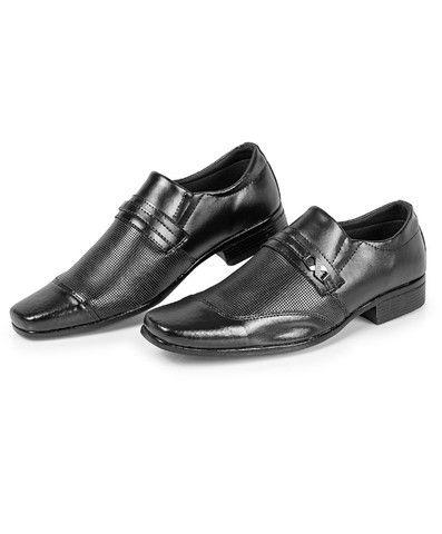 Sapato social mocassim - Foto 5