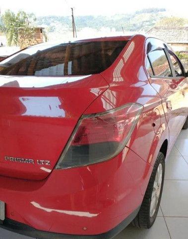 Prisma Chevrolet 1.4 - Foto 7