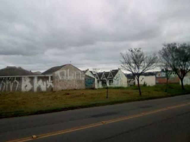 Atuba, Terreno de Esquina, Documentação Ok, Financia - Foto 8
