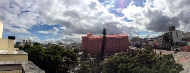 Apartamento à venda com 2 dormitórios em Menino deus, Porto alegre cod:9906485