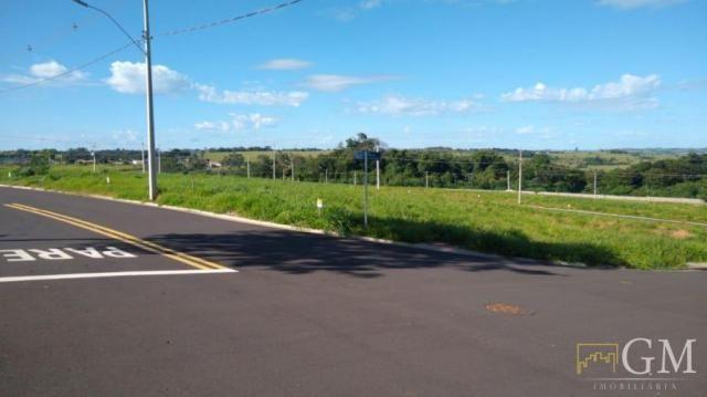 Terreno em Condomínio para Venda em Presidente Prudente, Parque Residencial Damha IV - Foto 3