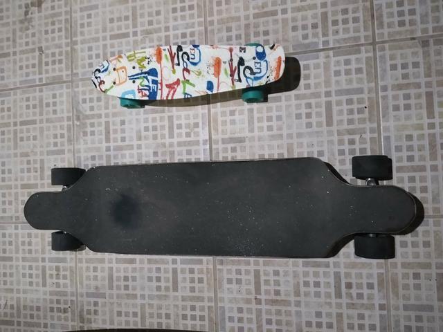 Skates/ Longboard/Cruiser