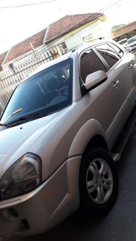 Vende tucson 2006,automatica 2.0 - Foto 5