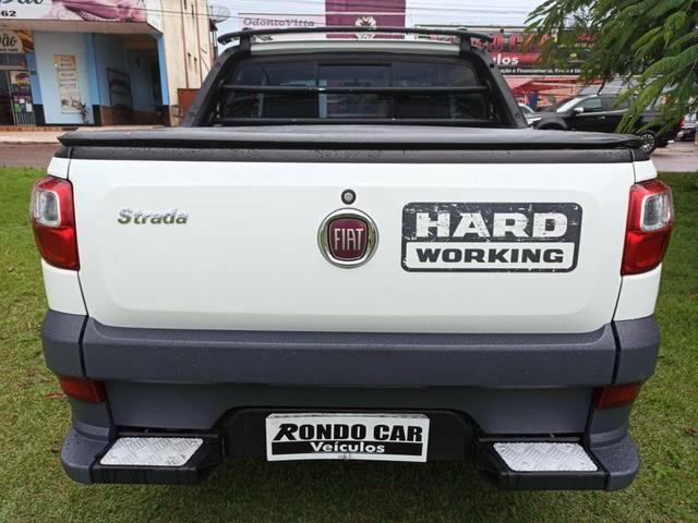 Strada hard working 1.4 - Foto 6
