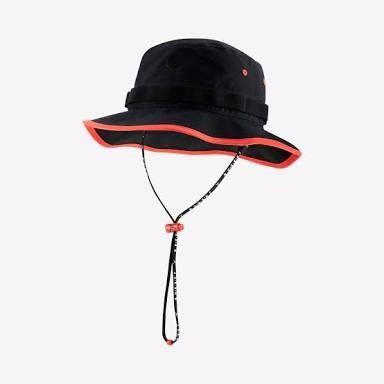 Chapéu Bucket Hat Jordan Jumpman