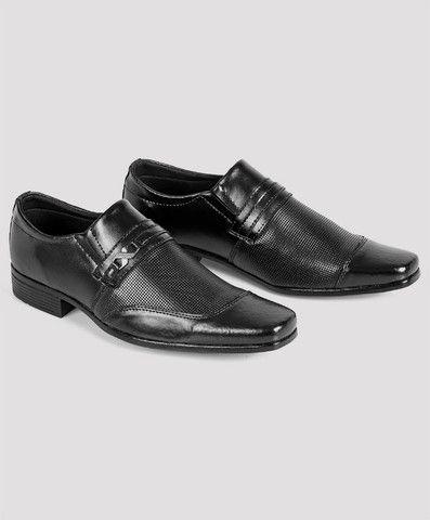 Sapato social mocassim - Foto 4