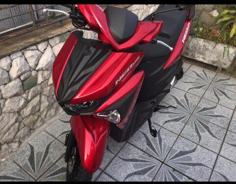 Yamaha Neo 2020 - Foto 3