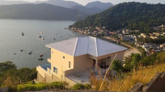 Casa de praia aluguel por temporada  Mangaratiba Rj - Foto 6
