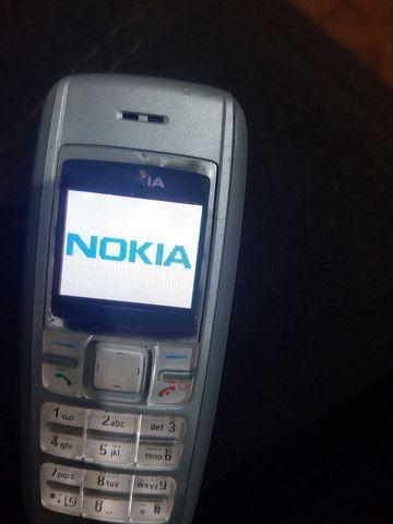 Nokia aparelho modelo 1500 - Foto 2