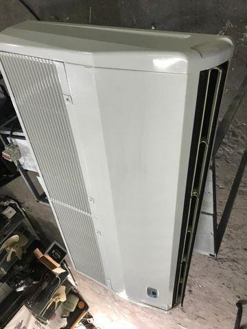 Ar Condicionado 30.000 btus Com Garantia e NF - Foto 3