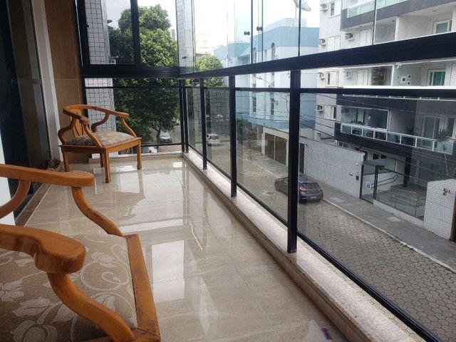 Apartamento em Jardim da Penha - 3 quartos. Ed. Solar do Jardim (com elevador)
