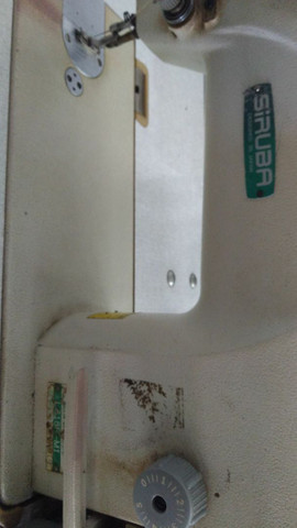 Vendo maquinas de costura industrial  - Foto 3