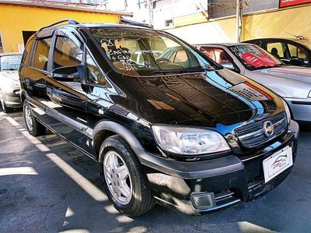 Chevrolet Zafira Expression 2.0 (Flex) (Aut) - Foto 2