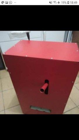 Máquina automática para fazer chinelos  - Foto 3