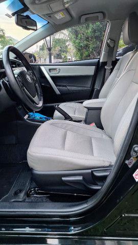 Toyota Corolla XEI automático  - Foto 9
