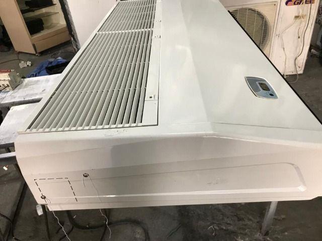 Ar Condicionado 30.000 btus Com Garantia e NF - Foto 4