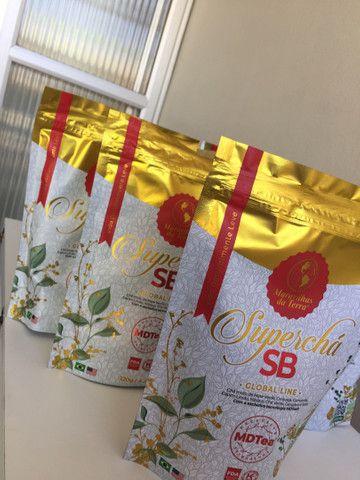 Super Chá SB emagrecedor
