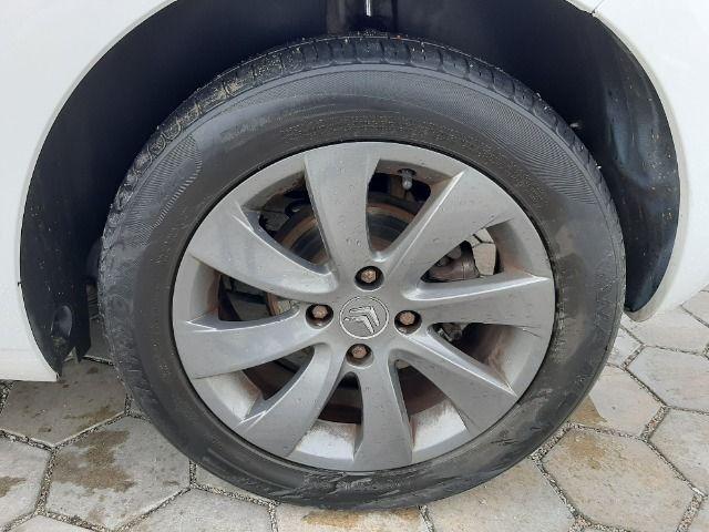 Citroen C4 Hatch - Foto 19