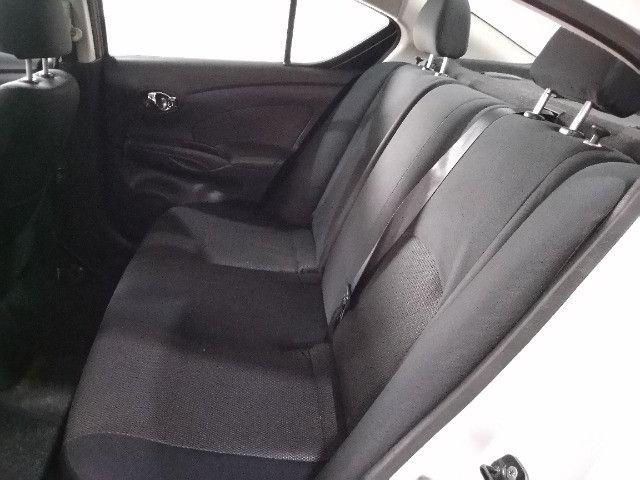 Nissan versa 1.6 sl flex 2013 - Foto 4