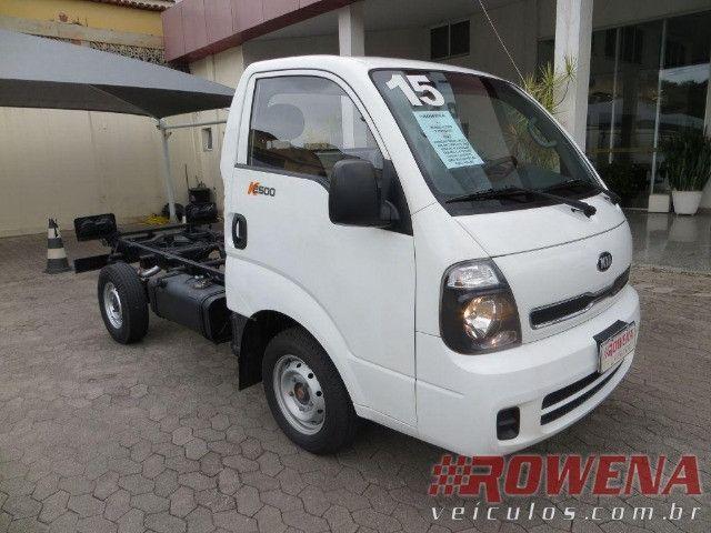 Kia Bongo K2500 6 Marchas - Foto 3
