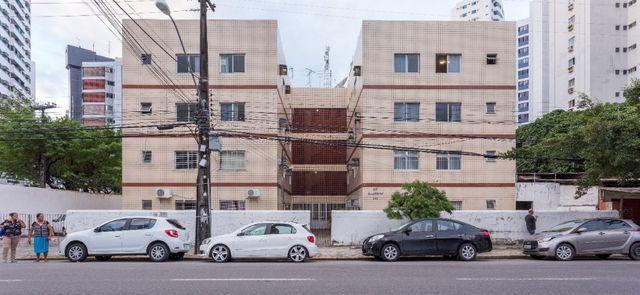 Apartamento 12 A, com sl e quarto, completo com WI-FI - mobiliado - - Foto 15