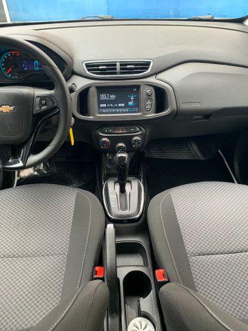 Chevrolet Prisma LT automático 1.4 2018 - Foto 11
