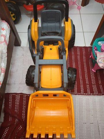Trator Eletrico top - Foto 2