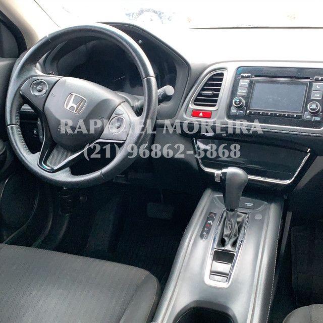Honda HRV 1.8 Automática Muito Nova - Excelente Oportunidade - Foto 7