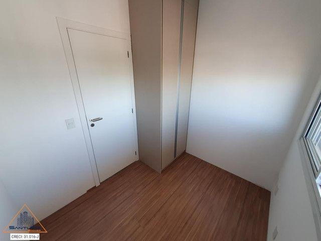 Apartamento novo a venda no Cambuci com 2 dormitórios e sacada<br><br> - Foto 4