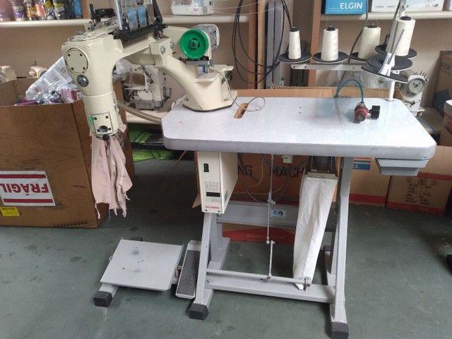 Máquina Costura  - Foto 3