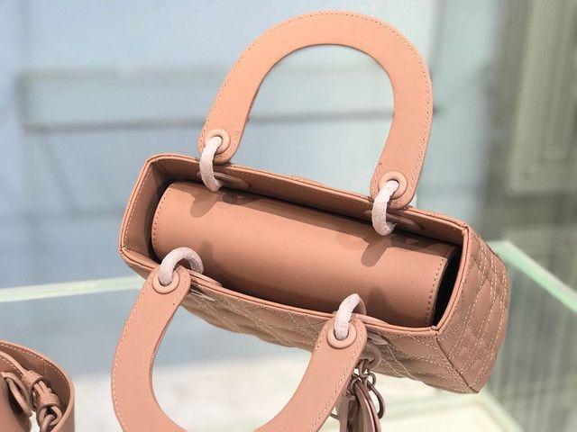 Bolsa Dior Lady  - Foto 6