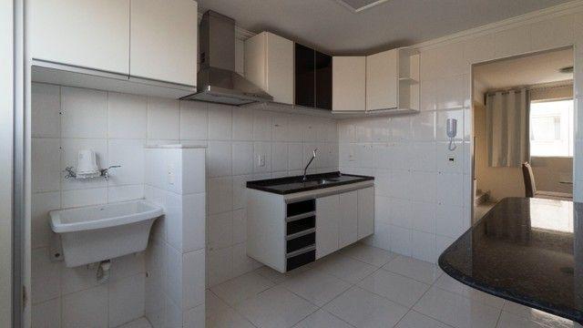 Cobertura à venda, 2 quartos, 1 suíte, 2 vagas, Letícia - Belo Horizonte/MG - Foto 12