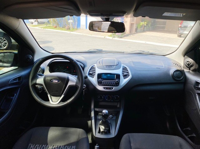 Ford Ka 1.0 Ti-Vct Flex 2020 Se Manual - Foto 14