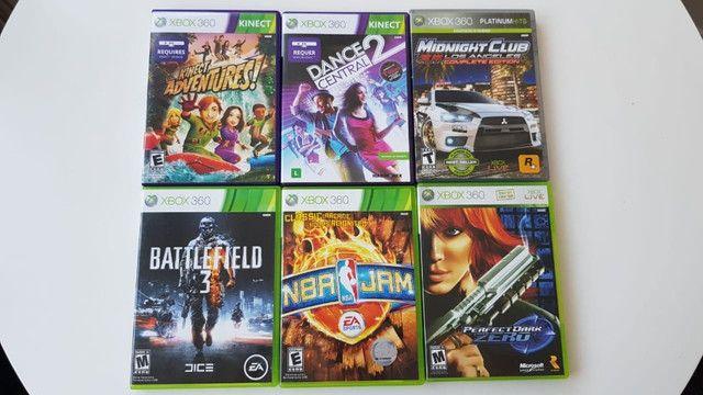 Jogos para Xbox - Preço por unidade - Foto 3