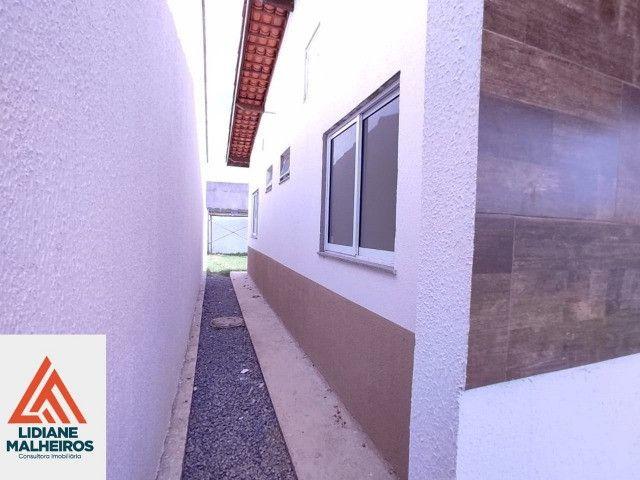39# Casas na região do Araçagy/Porcelanato/Facilidade no financiamento- - Foto 2