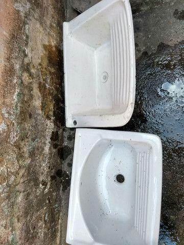 Vendo dois lavatório de roupa - Foto 3