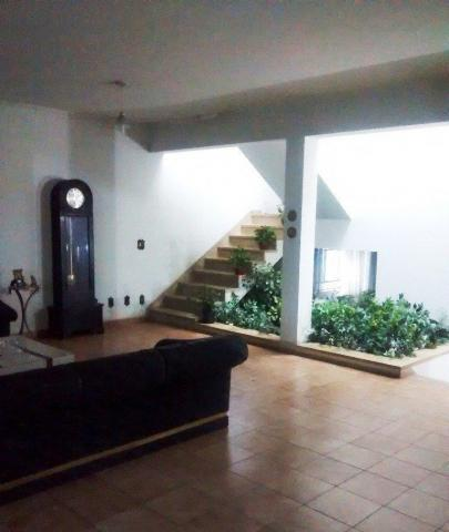 Sobrado para aluguel, 4 quartos, 2 suítes, 5 vagas, Jardim do Mar - São Bernardo do Campo/ - Foto 11